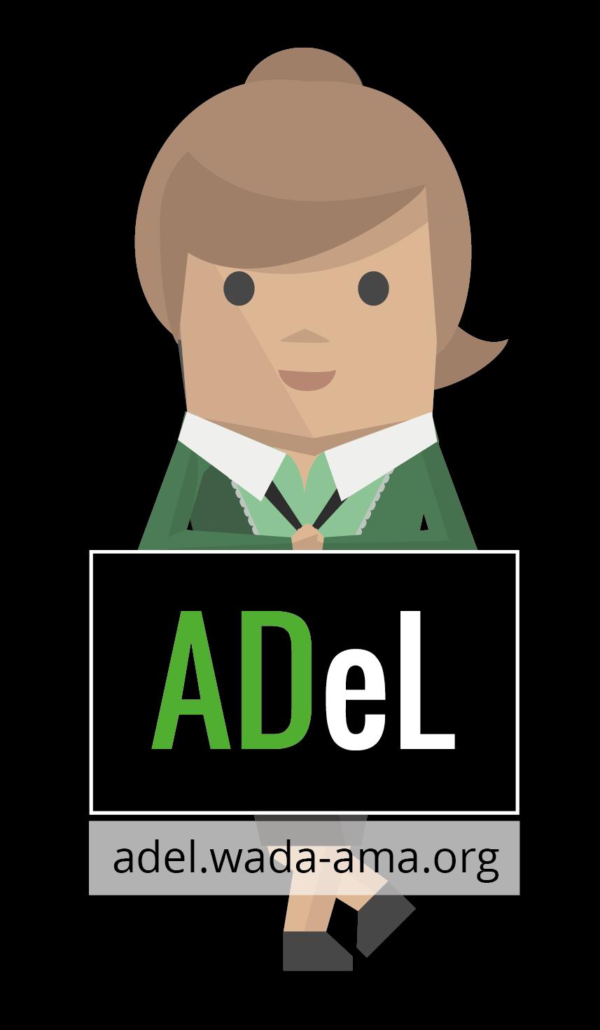 WADA's anti-doping eLearning platform (ADeL)